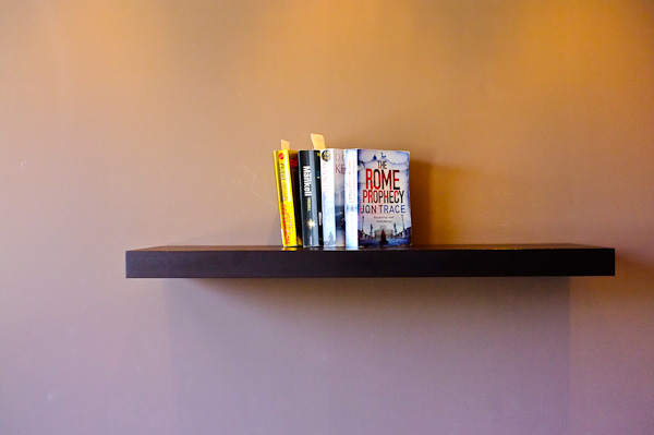 Book Rack by Mantra Samui Boutique Resort & Spa