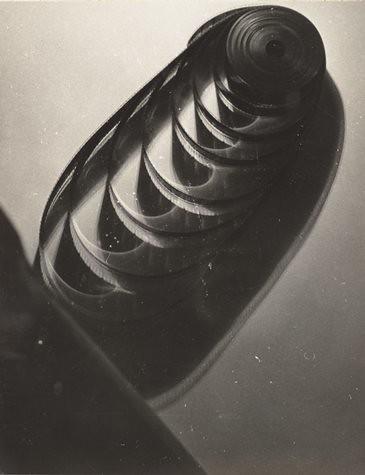 Rodchenko, Alexander (1891-1956) -1930c. Kino Film by RasMarley