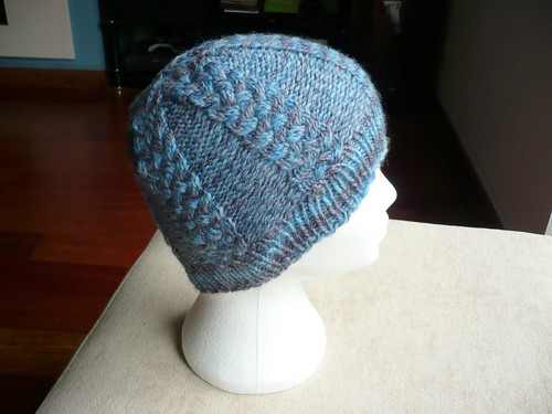 Knotted Cap 01