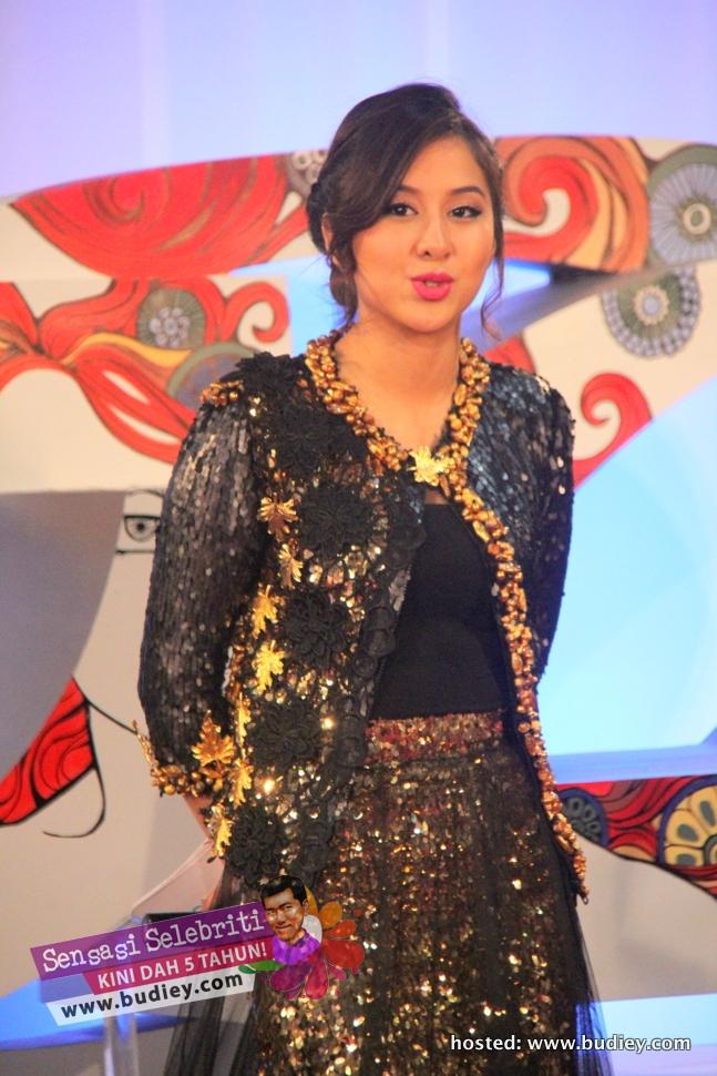 Mierala Liyana Kamal Adli Sazzy Falak di AJL27