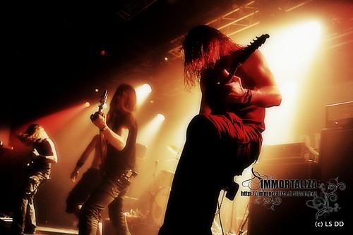 THE NEW DOMINION @ EINDHOVEN METAL MEETING 2012 JAGERMEISTERSTAGE 8358161881_8ddfdd5bb9