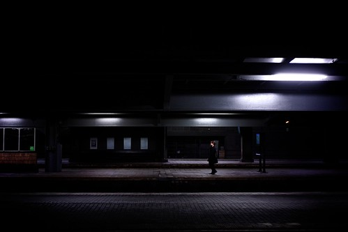 332/365(+1) by Luca Rossini