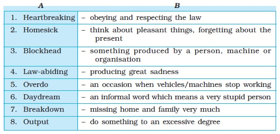 Ncert Class X English Chapter 4 From The Diary Of Anne Frank