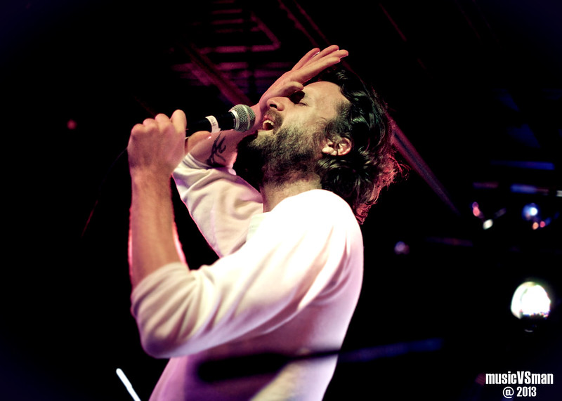 Father John Misty @ The Firebird
