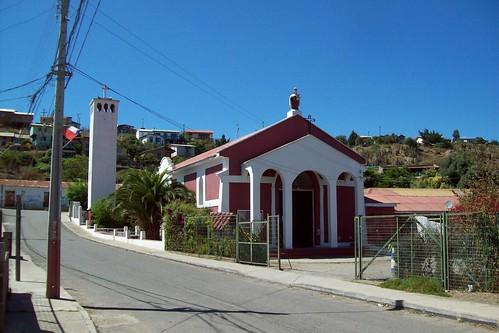 PICHIDANGUI: Quilimarí, 4º Región