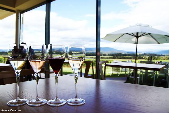 domaine chandon wineglass