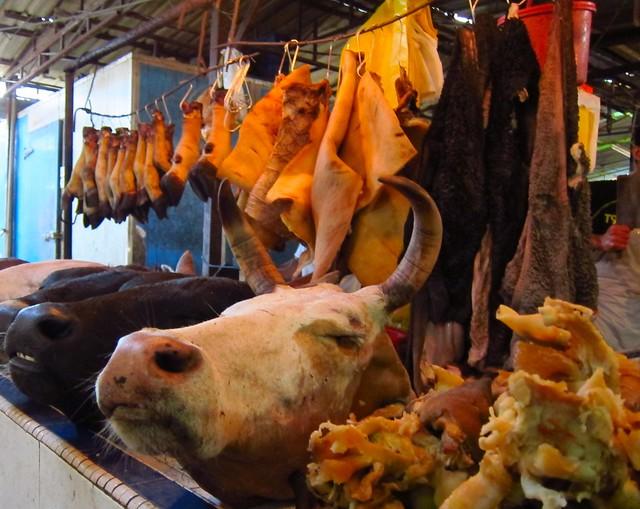 MeuuuuH - Chow Kit Market, Kuala Lumpur