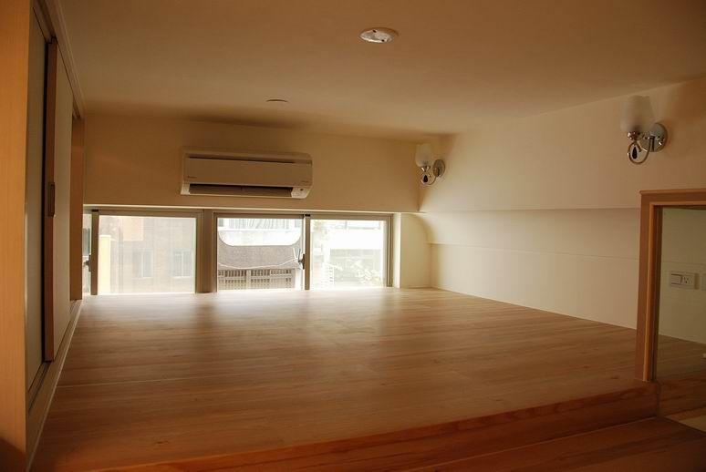 住宅設計 – 小坪數夾層空間設計5