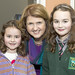 Ciara Conway TD welcomes Minister Joan Burton to Dungarvan. 2 of 2
