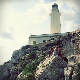 Formentera, Oct. 2012