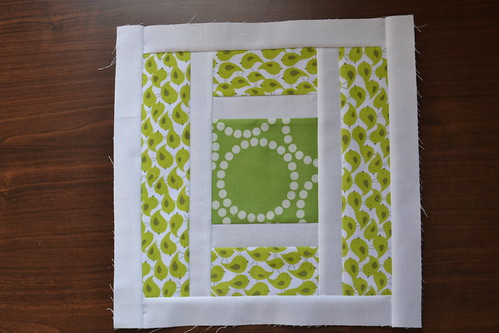 Lillian + Oliver Blocks