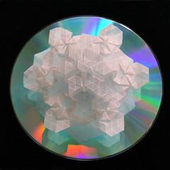 Origami - Ice flower - tessellations