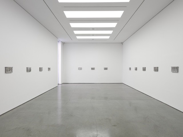 Kris Martin White Cube Masons Yard London 18 January - 16 March 2013 (medium res)