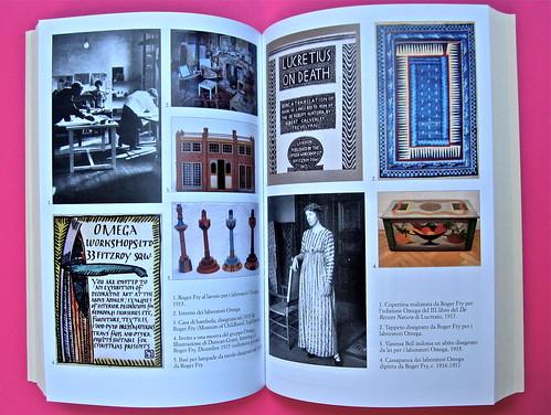 Virginia Woolf, Roger Fry. elliot 2012. [responsabilità grafica non indicata]; alla copertina: Ritratto di Roger Fry, di Vanessa Bell. Tavola fuori testo [8 e 9] (part.), 1