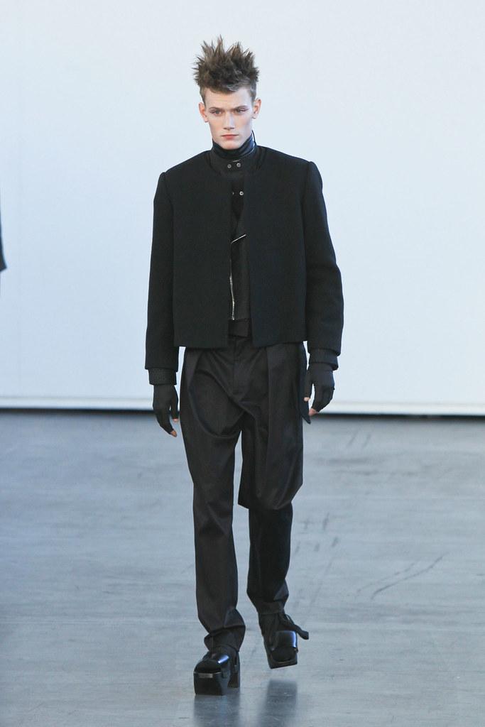 FW13 Paris Alibellus+015_Malcolm De Ruiter(fashionising.com)