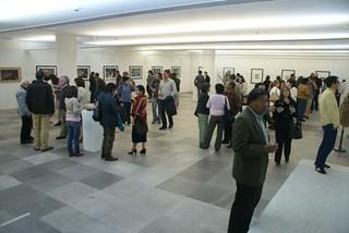 """Conferencia y exposición de arte """"Nueva Vida Maya"""""""