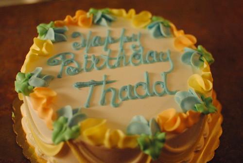Boonzaijer Cake