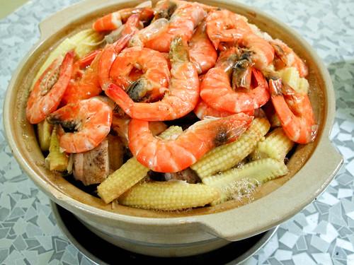 IMG_0250 盆菜 , pen cai
