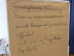 Session-Gedanken zu #barcamp #bclinz