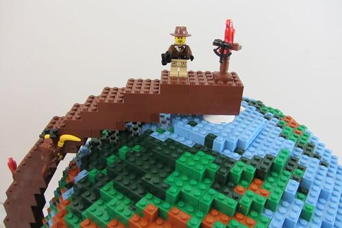 dirks LEGO globe - deco 01