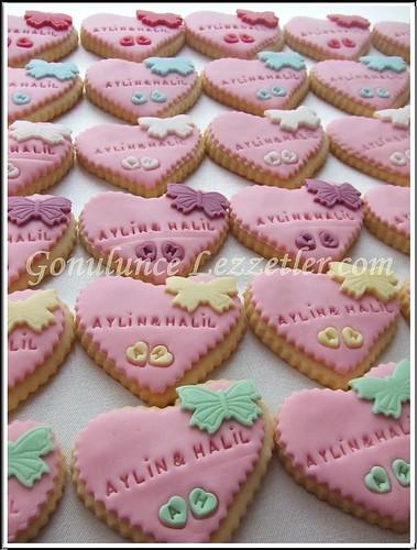 nişan kurabiye 7