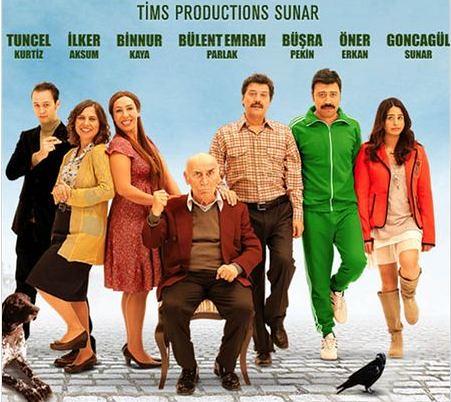 Mutlu Aile Defteri Filmi Fragmanı Full izle