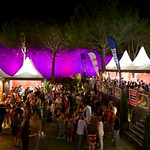 mer, 27/07/2016 - 00:50 - organisation du Festival de Carcassonne, coulisses, partenaires, techniciens, employés