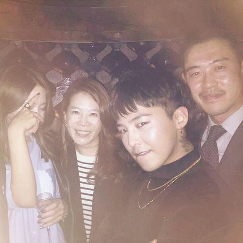 G-Dragon - Phiaton x Teddy Launching Party - 05nov2015 - leeko_revival - 01