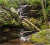 Brooks Creek Falls