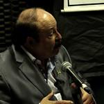 Prefeitável é entrevistado na Rádio Trianon