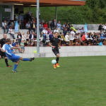Sportfest 21.08.2016 - Fussballturnier