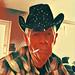 Small photo of Tommy Lee Jones' wrinkle double