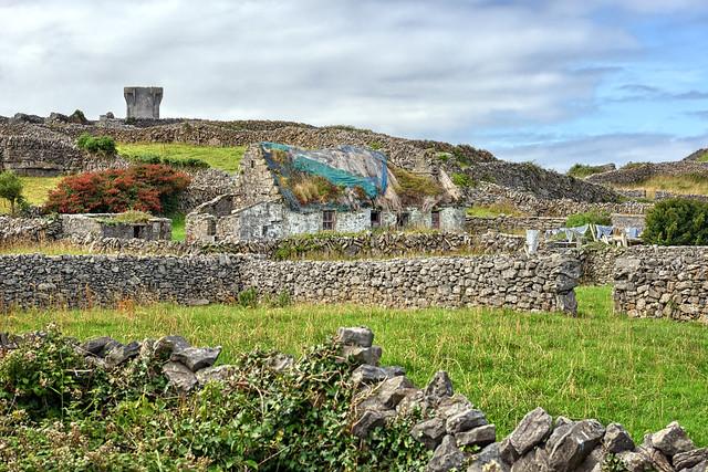 Inisheer - Aran Islands - Galway
