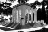 Roma o morte! - ossario sacrario garibaldino sul Gianicolo