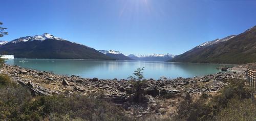 El Calafate: le glacier Perito Moreno