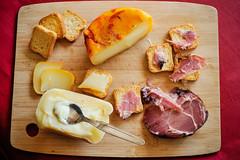 flavours from Serra da Estrela, Portugal