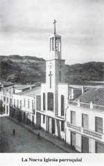 Iglesia Nueva de Chert.