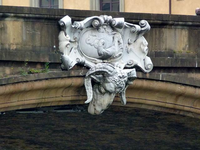 Florence - jour 4 - 011 - Ponte Santa Trinita