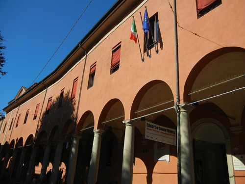 DSCN3267 _ Pinacoteca Nazionale, Bologna, 16 October