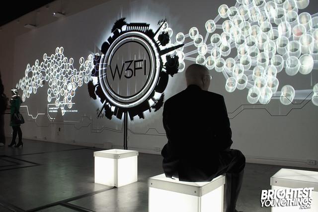 W3fi @ Artisphere 12.6.12