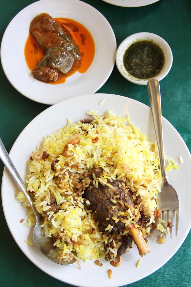 N.o.k. Persian Restaurant Top 10 Bangkok Thai Re...