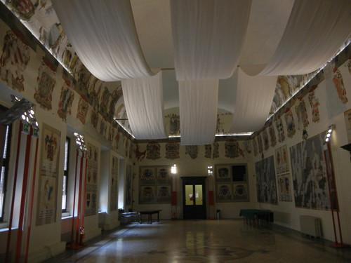 DSCN4264 _ Castello Estense, Ferrara, 17 October