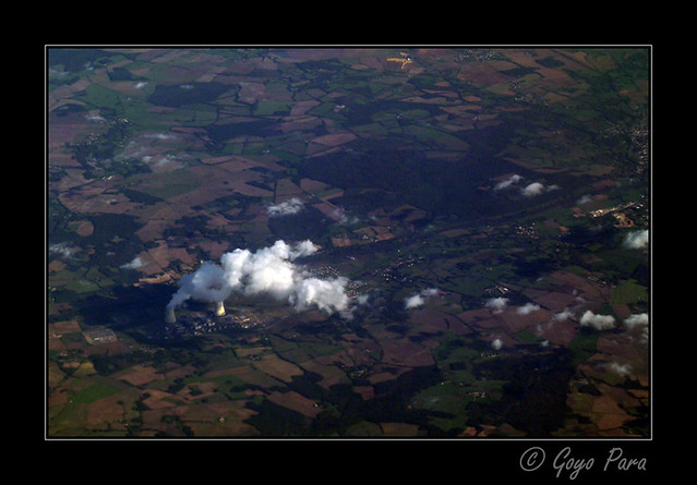 El hacedor de nubes