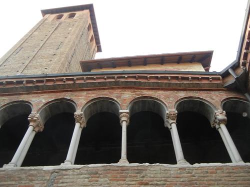 DSCN4949 _ Basilica Santuario Santo Stefano, Bologna, 18 October