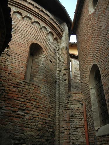 DSCN4910 _ Basilica Santuario Santo Stefano, Bologna, 18 October