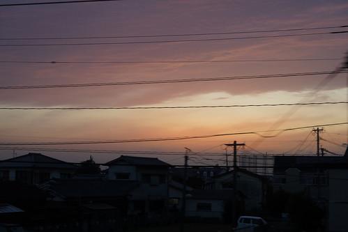 travel sunset sky cloud sun japan sunrise sony 99 夕陽 日本 nippon 旅行 太陽 日落 nihon slt 天空 kyushu backpackers 九州 朝霞 α 日出 晚霞 雲彩 自助旅行 日本国 きゅうしゅう にほんこく singlelenstranslucent α99v sltsinglelenstranslucent