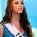 Miss Texas, Chelsea Nicole Morgensen, 2010