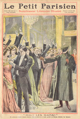 ptitparisien 14 nov 1909