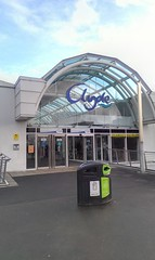 Clydebank Shopping Centre