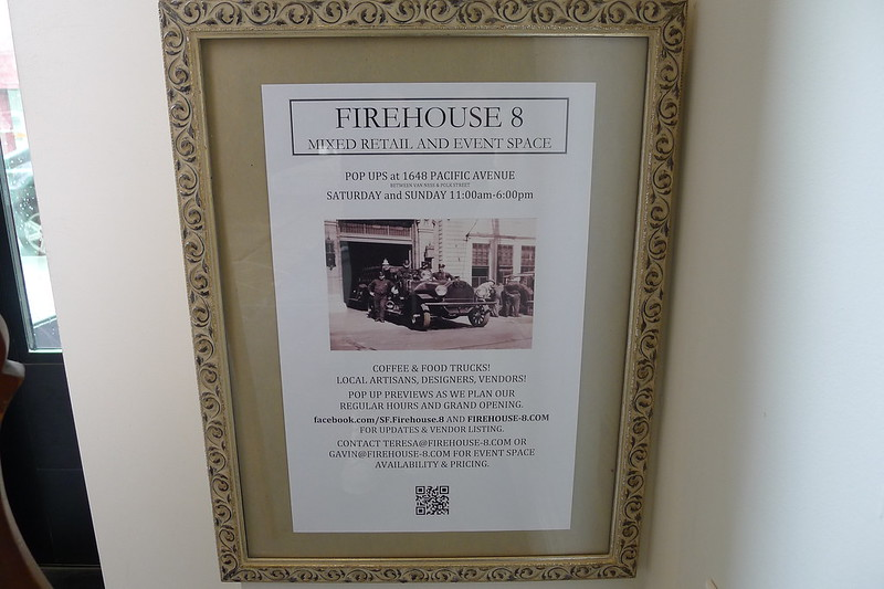 Firehouse 8